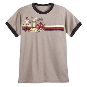 Disney Parks' Hollywood Studios Ringer Tee